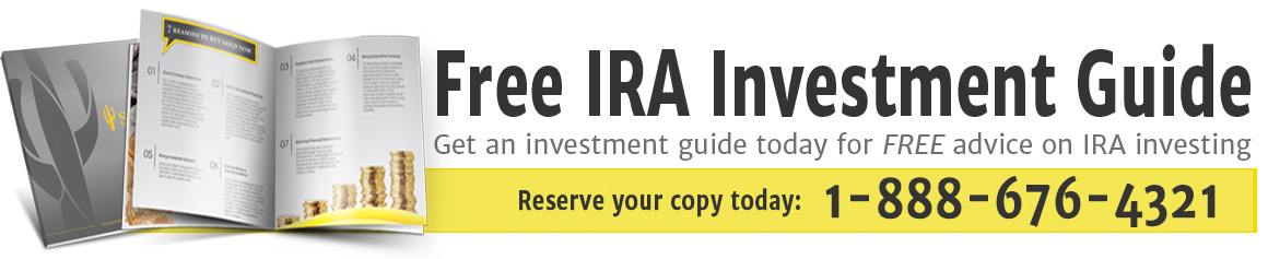 Free Investment Advice for Precious Metal IRA